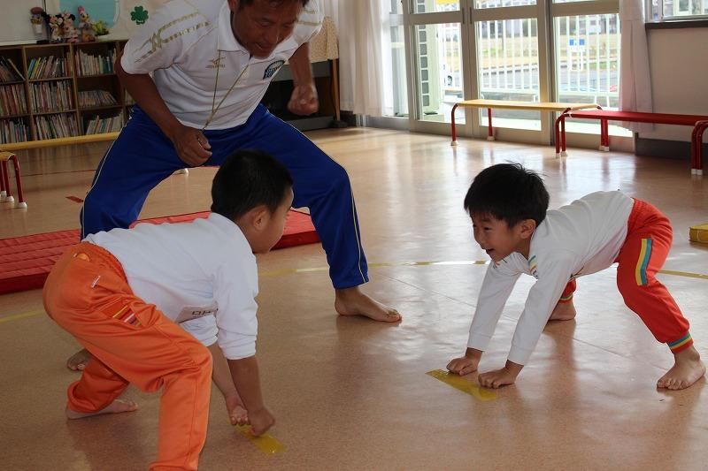 相撲大会〈12月〉