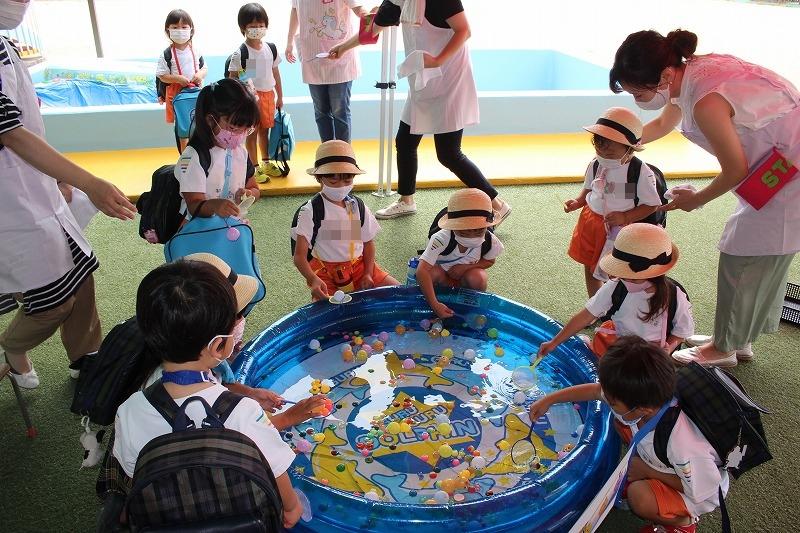 8月7日(金)夏祭り