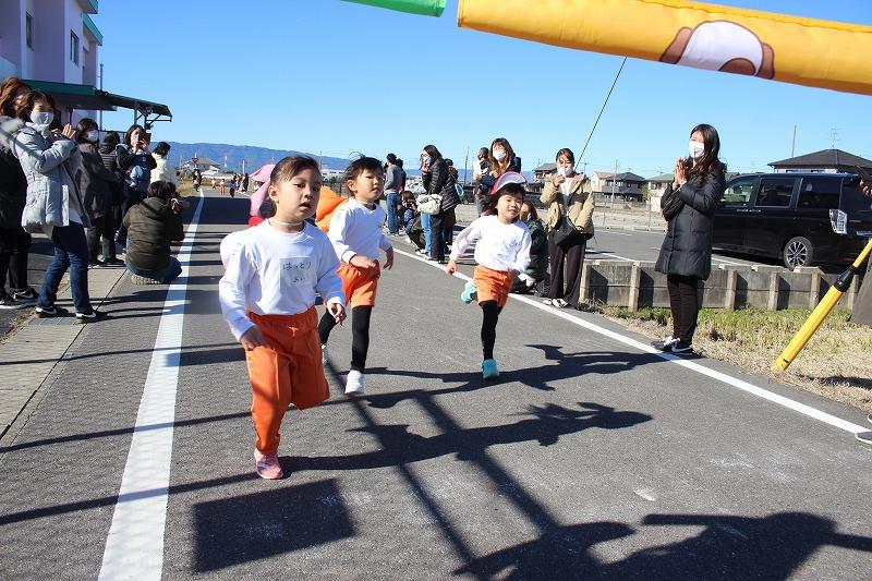 12月4日(金)マラソン大会