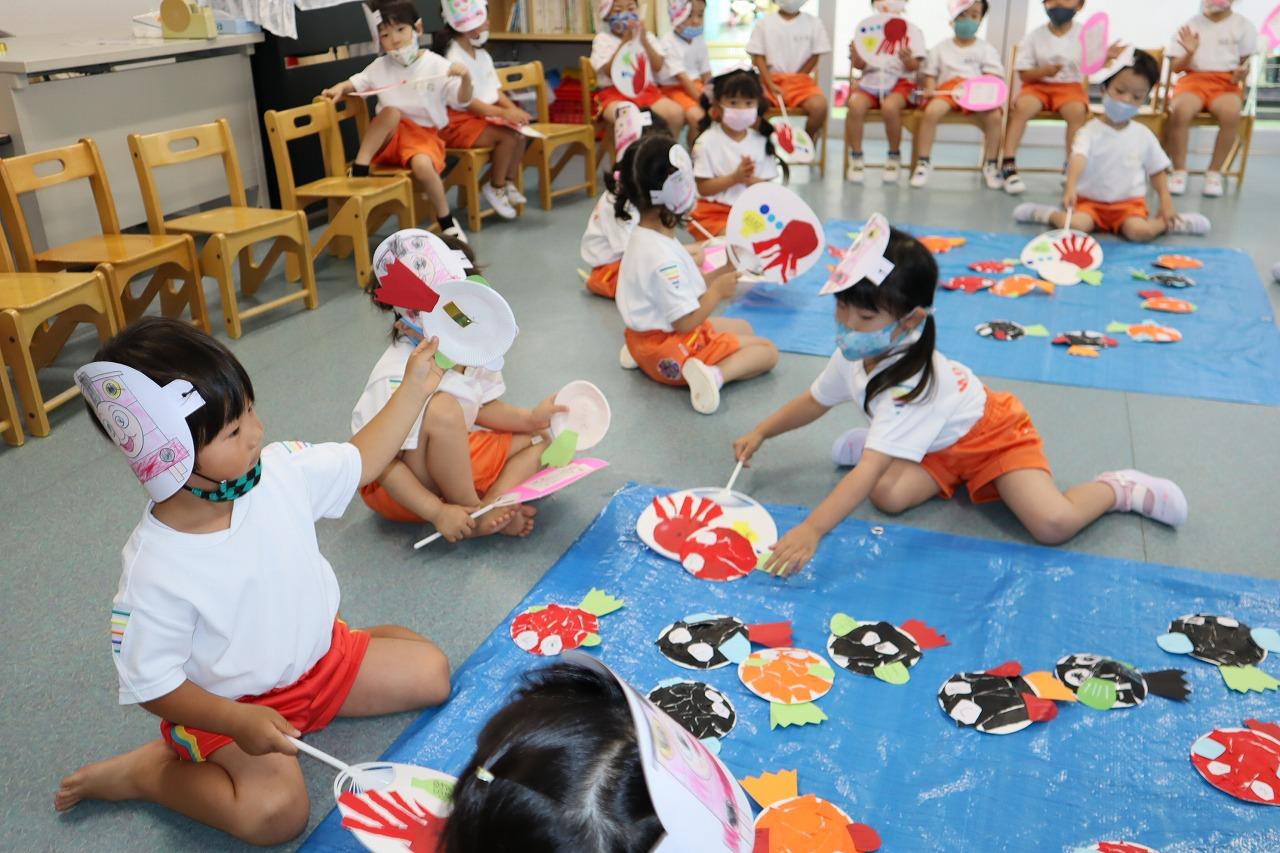 7月30日(金)夏祭り